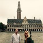 University Library, Leuven